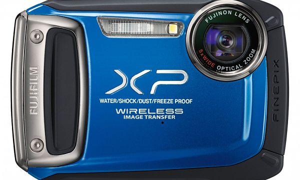 Fujifilm XP170
