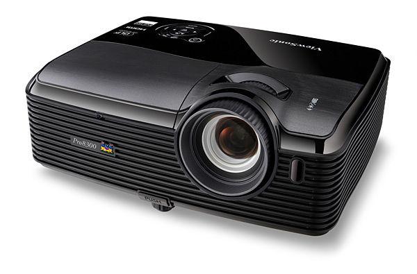 Viewsonic-Pro8300