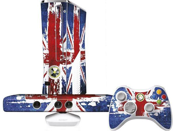Xbox 360 Celebration Pack