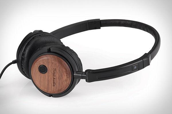 Tivoli Radio Silenz auriculares