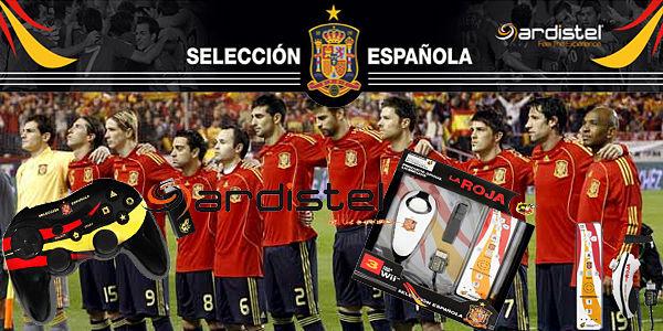 Ardistel-España
