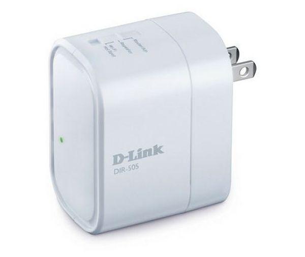 D-link SharePort