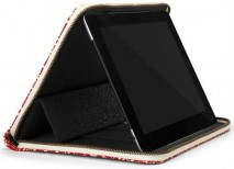 Incase Shepard Fairey fundas ipad