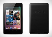 nexus 7 tablet google