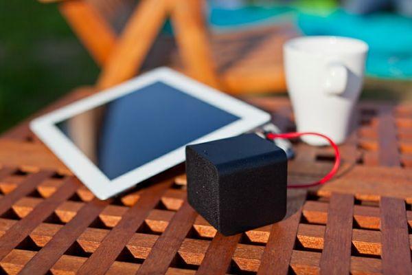 NuForce-Cube-Speaker