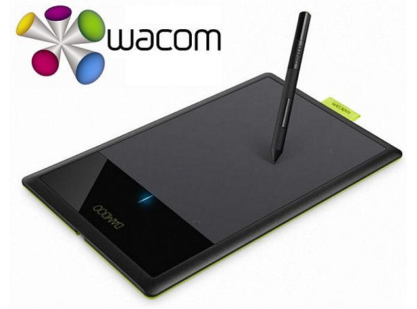Wacom Splash