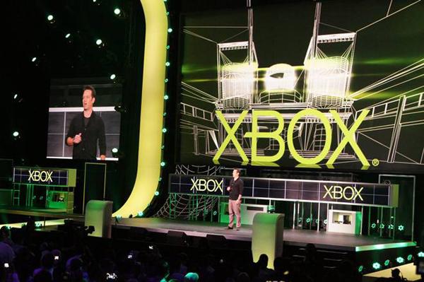 Microsoft conferencia E3