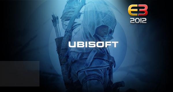 Ubisoft E3 conferencia