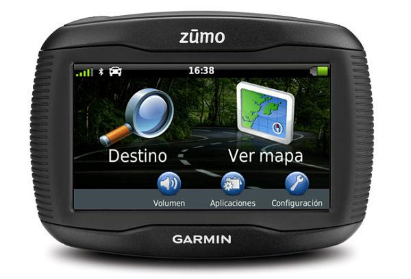 Garmin Zümo 350LM