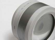 Iris-camera