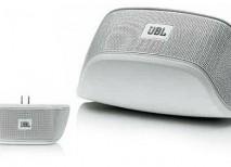 JBL SoundFly