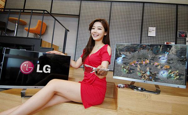 LG DM279D