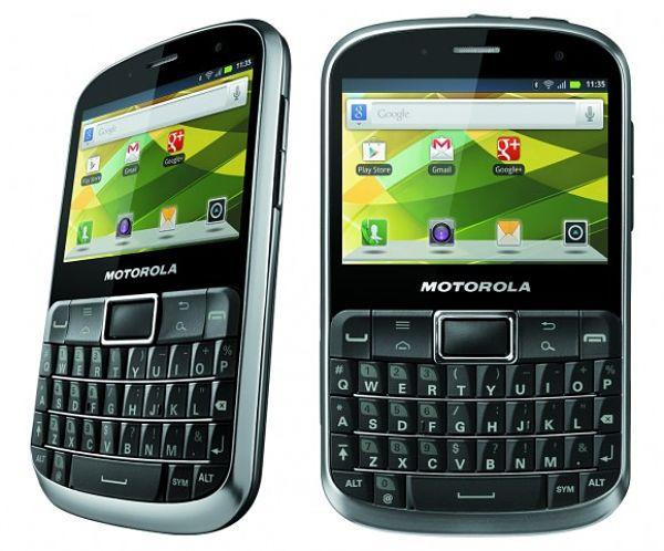 Motorola DEFY PRO