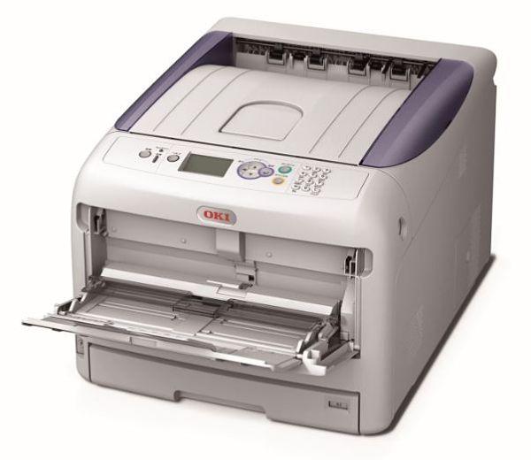 OKI-C800