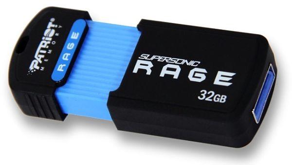 Patriot SuperSonic Rage XT