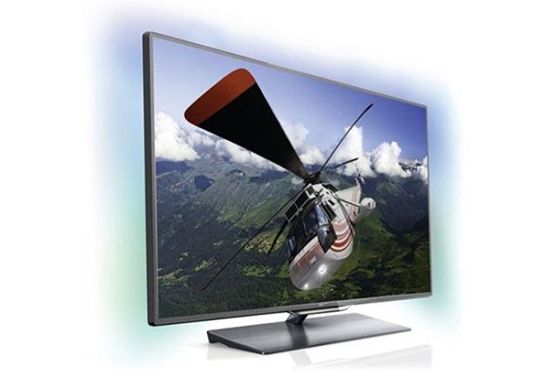 Philips Smart TV 8007K
