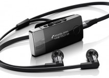 Sony Smart Wireless Headset Pro mp3