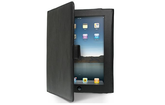 VestGuard Ballistic iPad