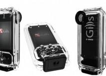 iGills SE-35 iPhone