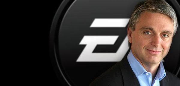 Electronic Arts habla sobre la 'Next Gen' y el PC como plataforma de juegos
