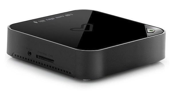 Energy Android Smart Tv Box