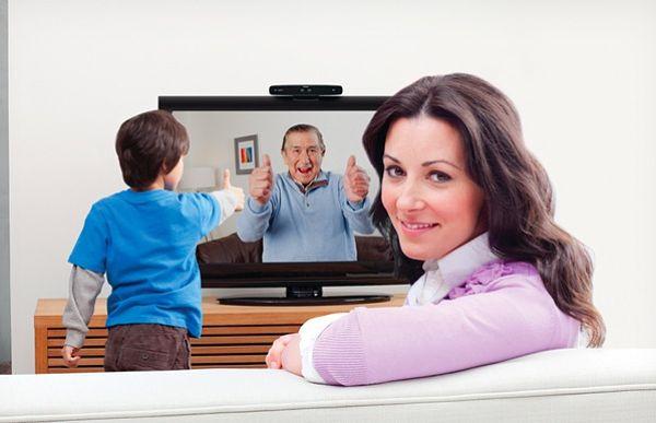 Logitech TV Cam HD