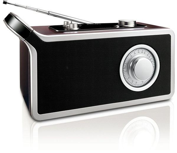 Radio Philips AE2730