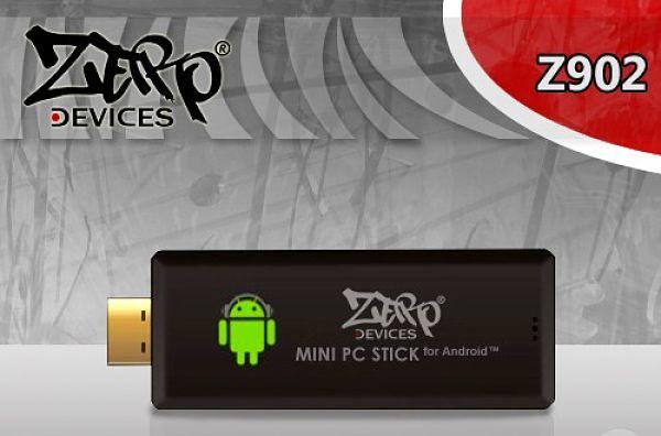 ZERO Devices Z902