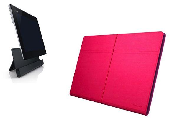 sony tablet-fundas