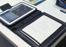 Casio-Paper-Writer