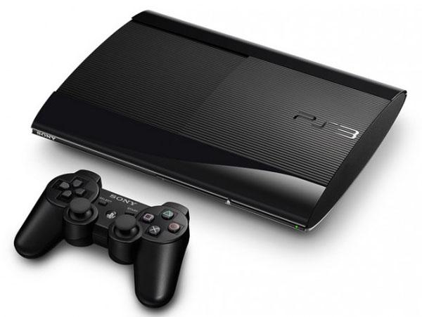 Nuevo modelo PlayStation 3