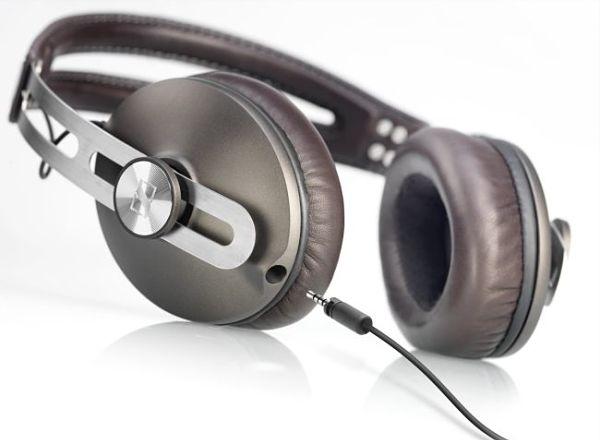 Sennheiser-Momentum-headset