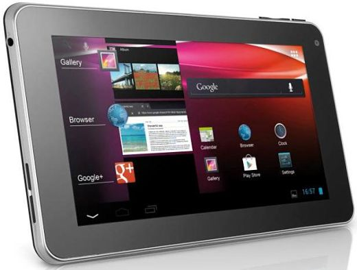 Alcatel OneTouch T10 tablet