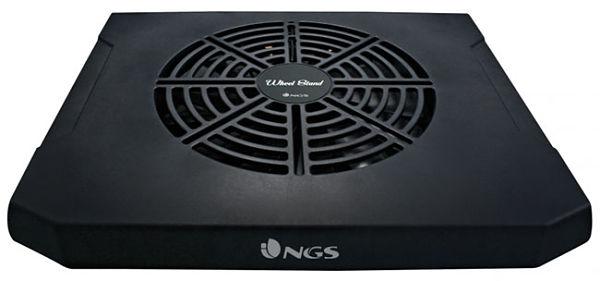 NGS WheelStand base refrigeradora portatil