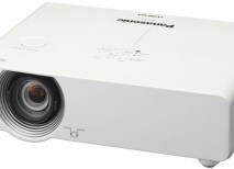 Panasonic PT-VW431D proyector