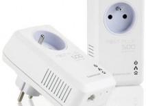 Sagemcom Fast Plug 500 Premium powerline
