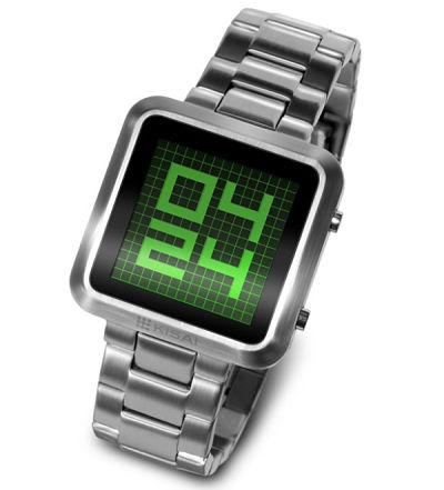TokyoFlash Kisai Maze reloj