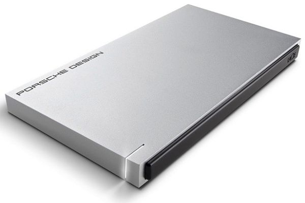 Porsche Design Slim P9223 disco ssd