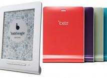 Txtr Beagle libros electronicos