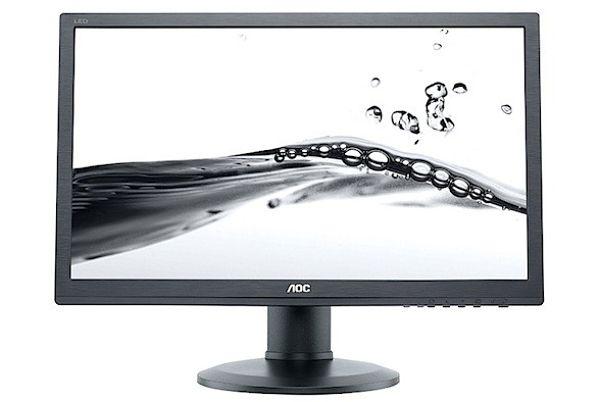 AOC 60ID monitores