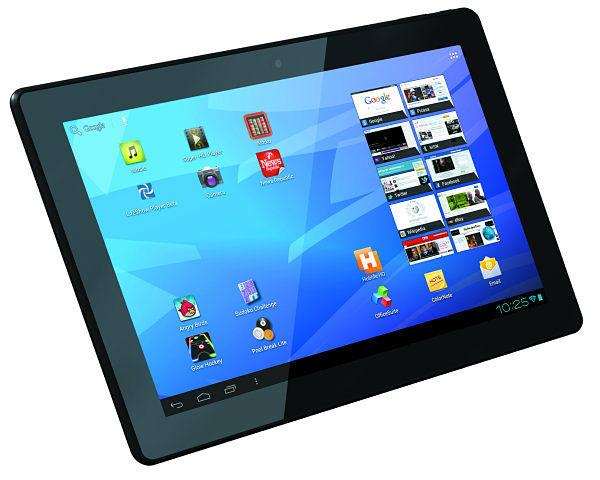 Archos FamilyPad tablet