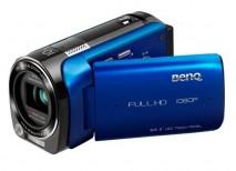Benq M33 videocamara full hd