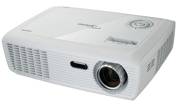 Optoma HD 6720 proyector