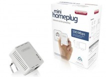 Sitecom LN-520 Mini Homeplug