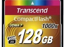 Transcend CF1000X