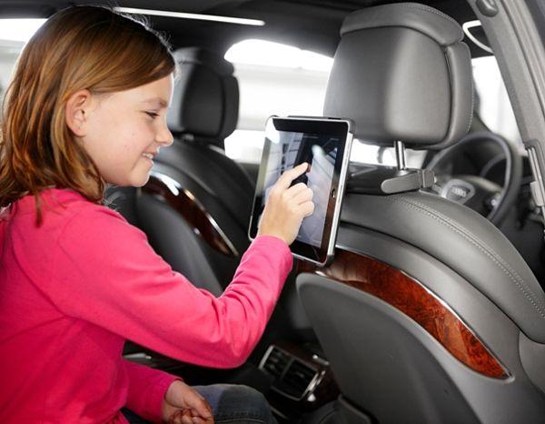 Vogels soportes iPad