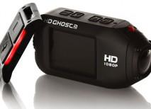 Drift HD Ghost videocamara