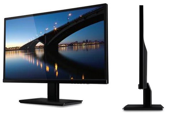 Acer Serie H6 monitores