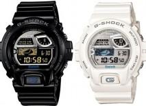 Casio G-SHOCK Reloj Bluetooth
