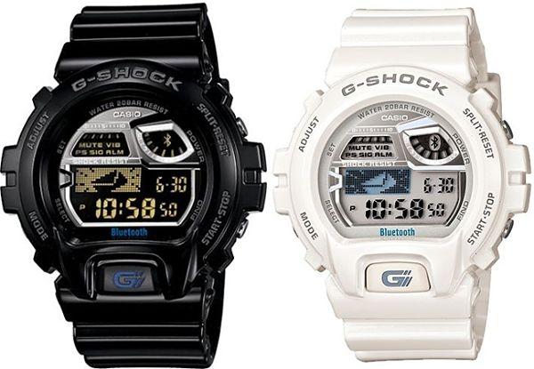 11d1f4e9cc8d Casio G-Shock GB6900AA está preparado para saltar a tu muñeca